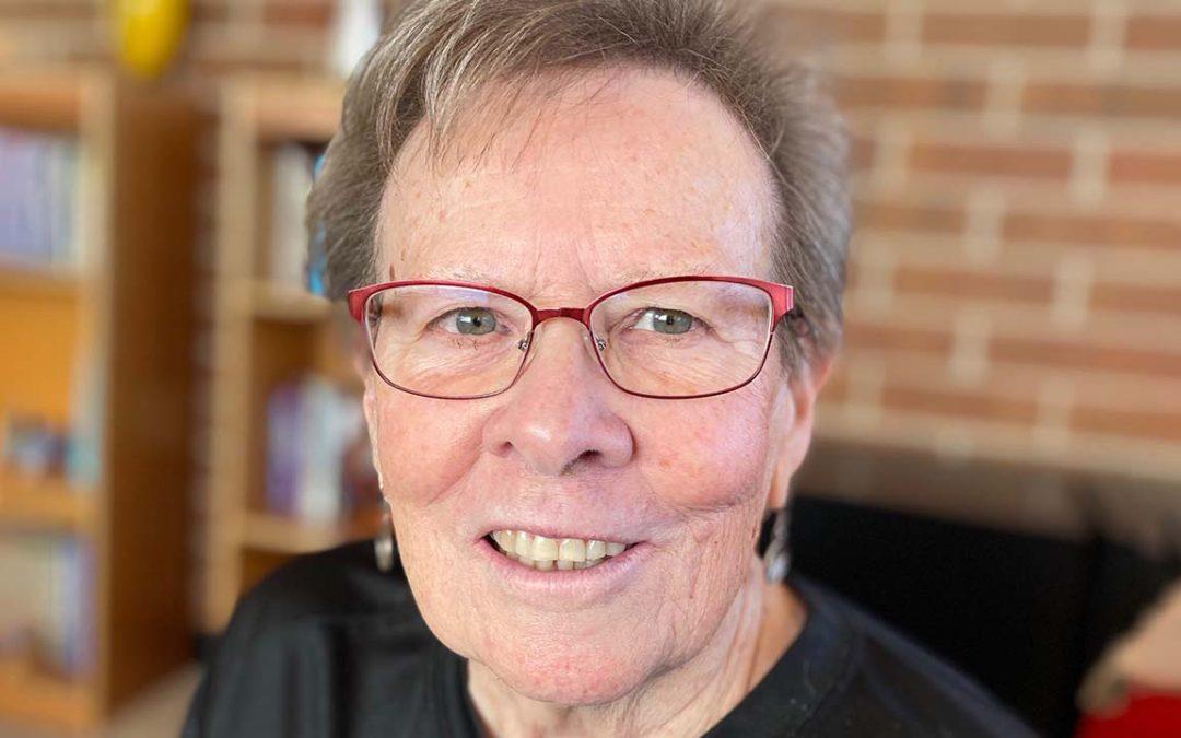 Gail Klock